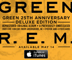 R. E. M. GREEN