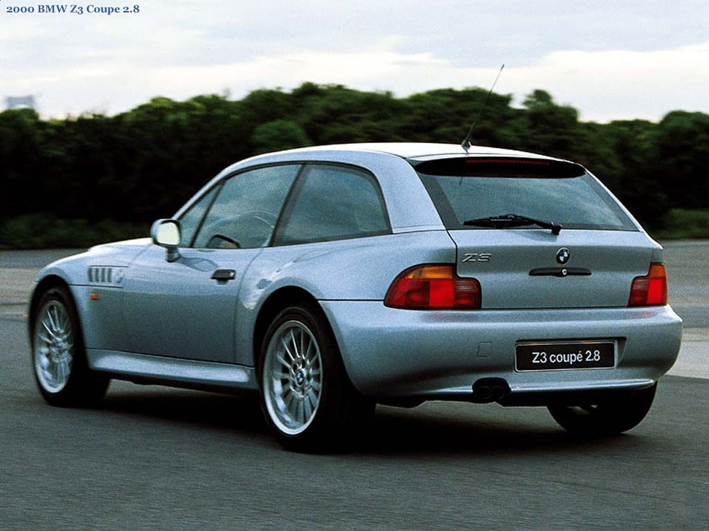 Automotive Database Bmw Z3 E36 4