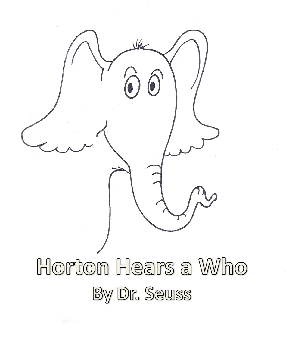 Dr seuss quotes coloring pages quotesgram for Dr seuss character coloring pages