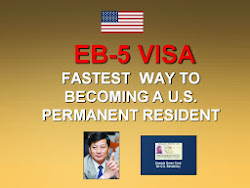 EB-5 VISA IS FASTEST WAY TO IMMIGRATE TO AMERICA