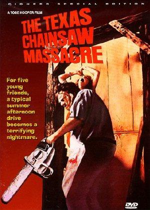 Vintage Horror Films: The Texas Chainsaw Massacre (1974)