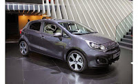Coming soon 2016 Kia Rio Expectation for New Features and Exteriors