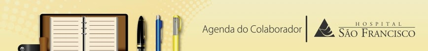 Agenda do Colaborador do Hospital São Francisco