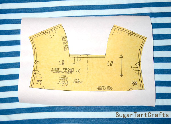 Sugar Tart Crafts: Tip of the Week - How to cut patterns ...
