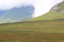 Cairngorm mist