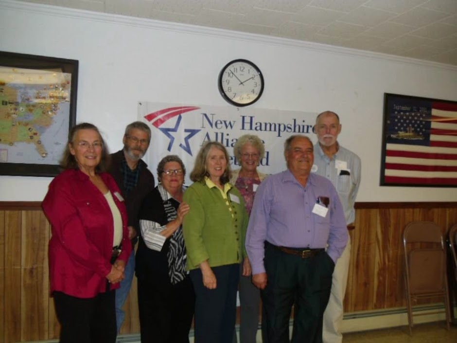 New Hampshire Alliance for Retired Americans