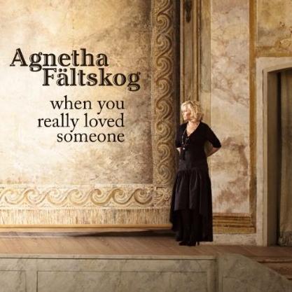 Agnetha Faltskog Of Abba Announces New Single Vvn Music