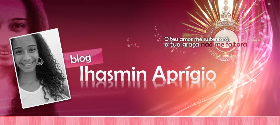 Ihasmin Aprígio