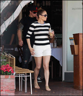 Jennifer Lopez Pictures in Shorts in West Hollywood  0004.jpg