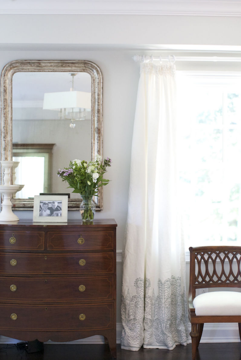 five easy pieces_the louis philippe mirror via Meet Me in Philadelphia