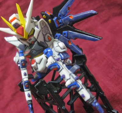 Next17 / ZGMF-X20A:STRIKE FREEDOM GUNDAM
