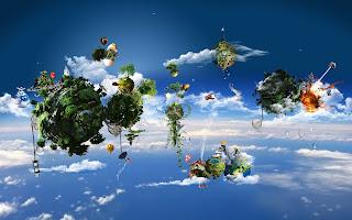 Ecosystem HD Wallpaper
