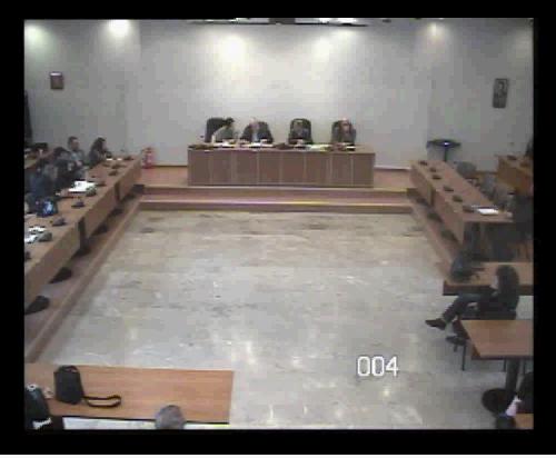 Ζωντανή μετάδοση της συνεδρίασης του Δημοτικού Συμβουλίου Δήμου Φυλής
