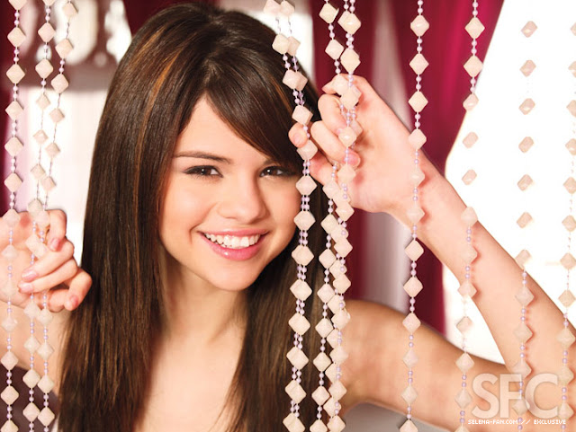 Selena Gomez Latest Photo