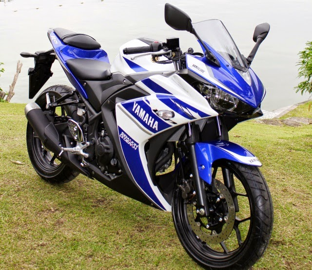Yamaha YZF R25 Sports Bike Ready To Launch In India