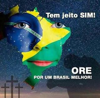 ORAÇÃO DIÁRIA DO TERÇO MARIANO PELO BRASIL - DE 04/06 A 31/12/18