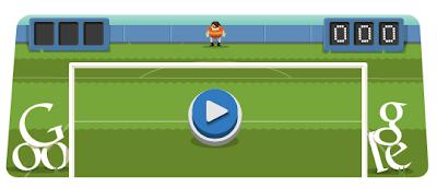 londra 2012 futbol google