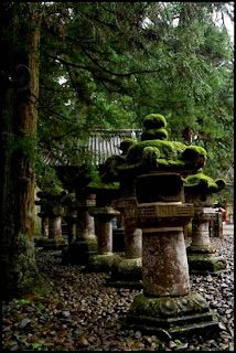 Shrines And Temples of Nikko, Japan (Best Honeymoon Destinations In Asia) 10