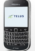 Telus BB Bold 9900, Torch 9810 launched