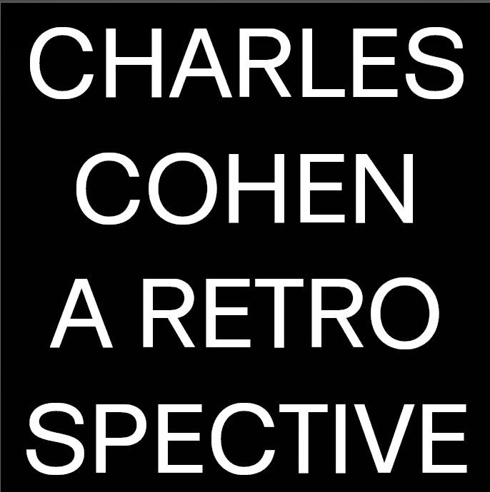 Discosafari - CHARLES COHEN - A Retrospective - Morphine Records