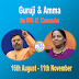 Guruji & Amma US & Canada Tour details