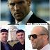 Pemain film Rambo, Jason Statham masuk Islam