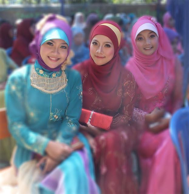 3 Poto Gadis Cantik