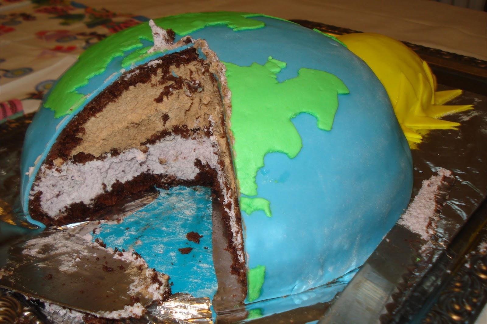 opskrift på bedstefar kage