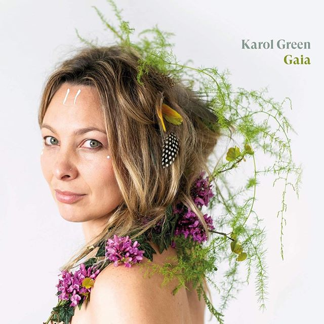 Karol Green, Gaia