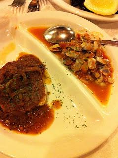mangiare pesce a marina di pisa