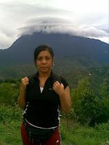 Indahnya Gunung Kinabalu