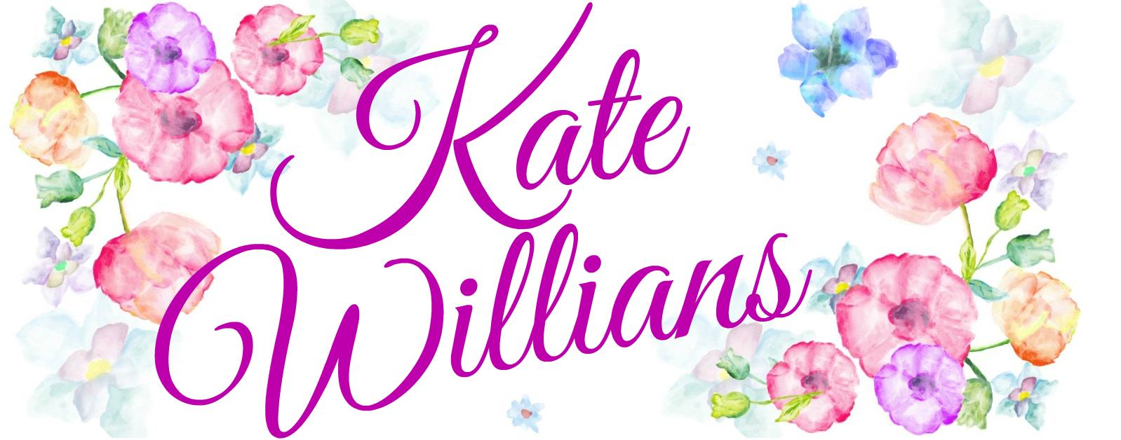 Kate Willians