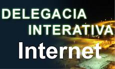Delegacia pela Internet