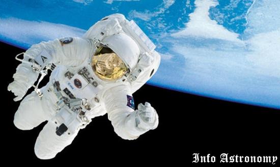 Lembaga Antariksa Eropa Mencari Calon Astronot