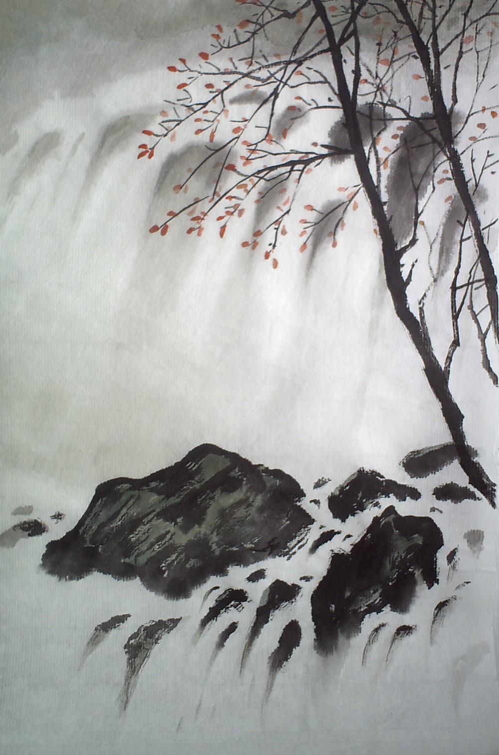 Image Peinture de Tan Jian Chung