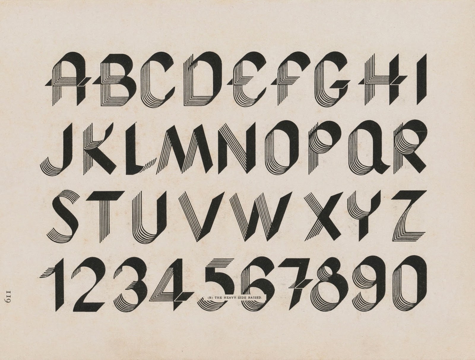 Tenth Letter of the Alphabet: Lettering: Alphabets and ...
