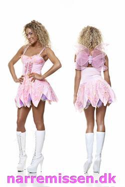 fe kostume sidste skoledag