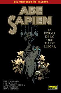 http://www.nuevavalquirias.com/comprar-abe-sapien-4-la-forma-de-lo-que-ha-de-llegar.html