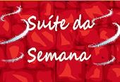 Suíte Da Semana - Ganhe premios