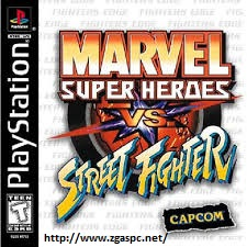 Free Download Games marvel super heroes vs street fighter PSX ISO Untuk Komputer Full Version  ZGASpc