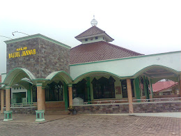 Masjid Baitul Jannah