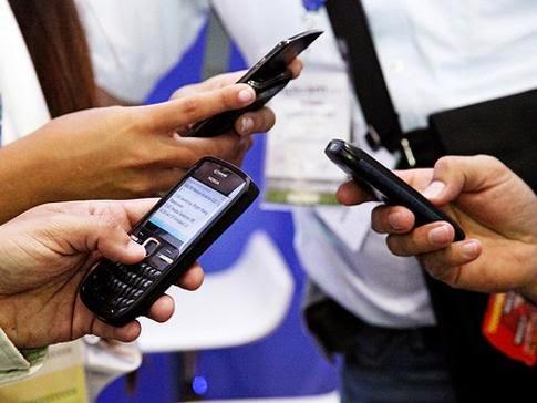 Brasil passa de 278 milhões de linhas de celulares ativas