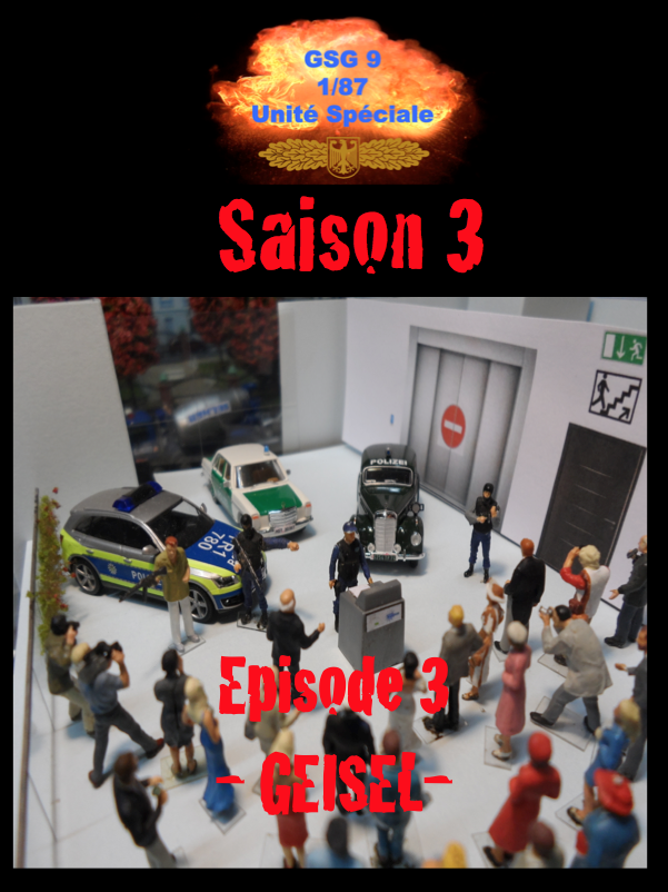 Saison 3 - Episode 3