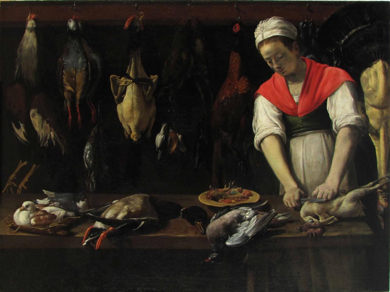 Senza Confini: NELLE ANTICHE CUCINE Cucine Storiche E Cucine Dipinte #A43427 1600 1198 Foto Di Cucine Di Casa