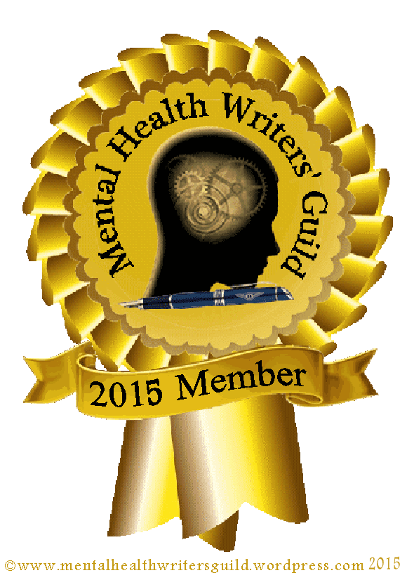 Member Mental Health Writers' Guild
