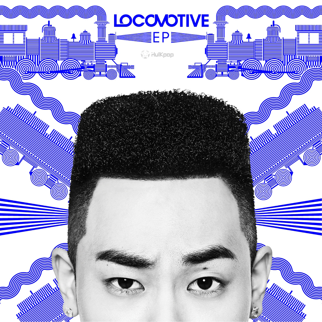 LOCO – LOCOMOTIVE – EP (FLAC)