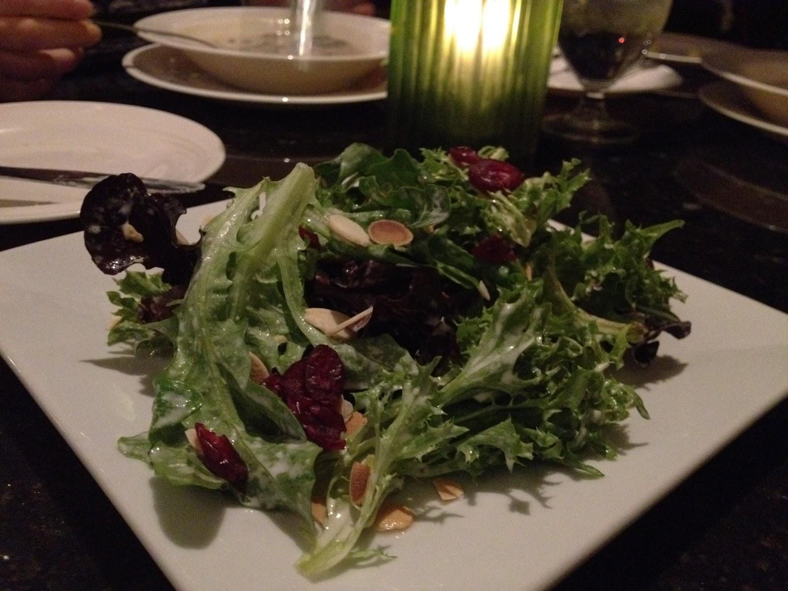 The Academic Chef: Exchange Street Bistro, Malden