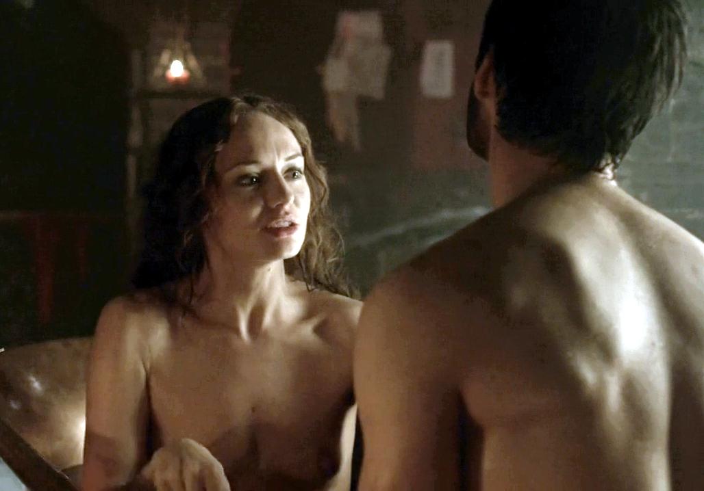 Alexandra dowling nude pics