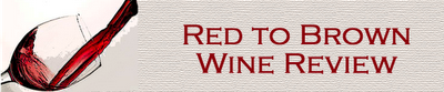 Red to Brown Wine Review