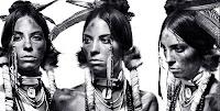 model tatanan rambut sejarah indian amerika